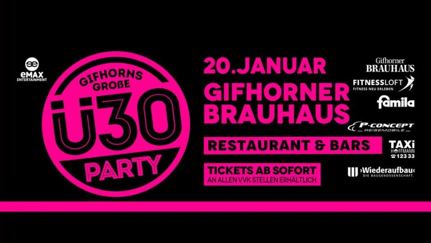 Single party gifhorn